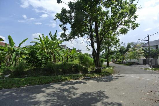 Mutiara Bangi Bungalow lot  8310sft at Bandar Baru Bangi  131751656