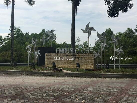 Bungalow lot 9600sft Seksyen 7, Embun Close Bandar Bukit Mahkota Bangi  131751665