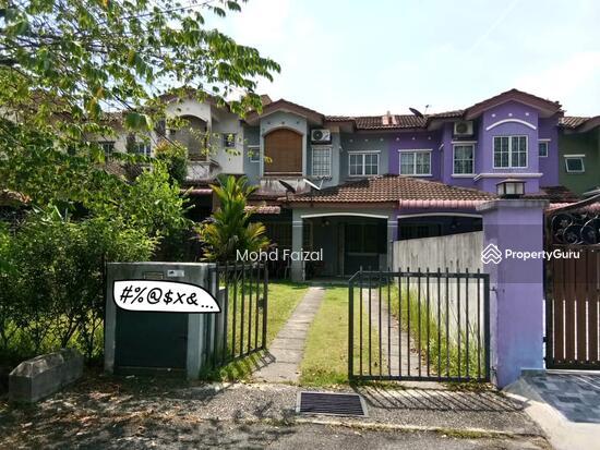 2 Storey Terrace House, 22x90sft Taman Lestari Perdana,Seri Kembangan  131815649
