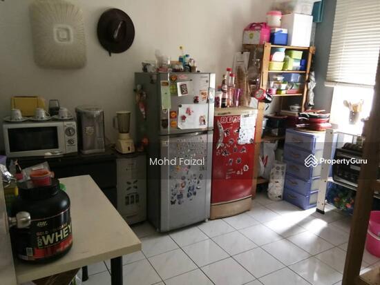 2 Storey Terrace House, 22x90sft Taman Lestari Perdana,Seri Kembangan  131815660