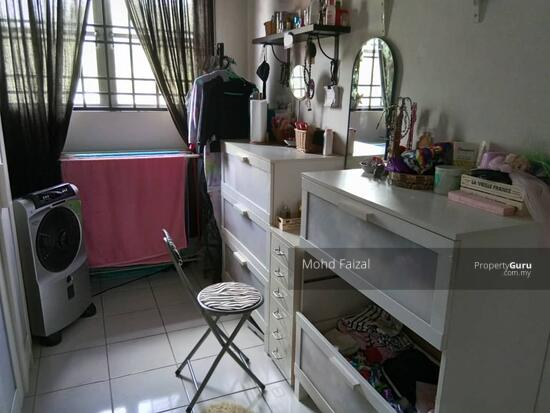 2 Storey Terrace House, 22x90sft Taman Lestari Perdana,Seri Kembangan  131815661