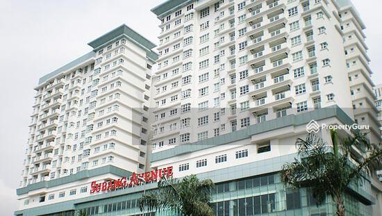 Subang Avenue  131881239