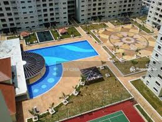 Sunway SuriaMas Condominium  131881625