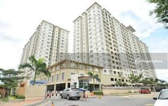 Sunway SuriaMas Condominium  131881628