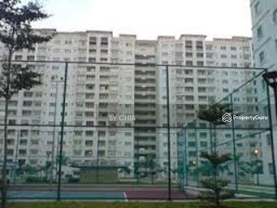 Sunway SuriaMas Condominium  131881633