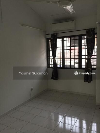 Double Storey Terrace, Selling Below Market Price at Taman Dahlia, Cheras, Kuala Lumpur - FREEHOLD  131898617