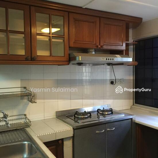 Double Storey Terrace, Selling Below Market Price at Taman Dahlia, Cheras, Kuala Lumpur - FREEHOLD  131898629