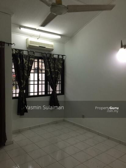 Double Storey Terrace, Selling Below Market Price at Taman Dahlia, Cheras, Kuala Lumpur - FREEHOLD  131898714