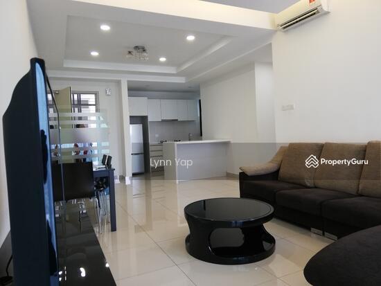 i-Residence @ i-City  132113438