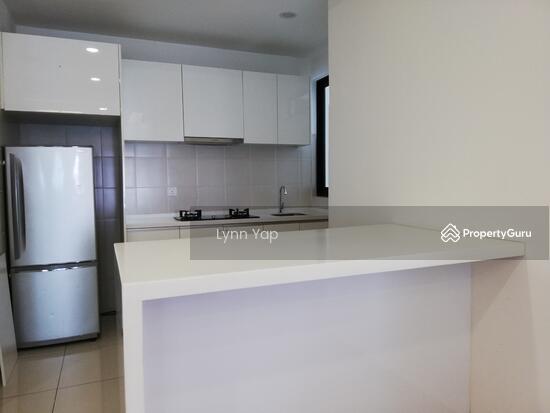 i-Residence @ i-City  132113439