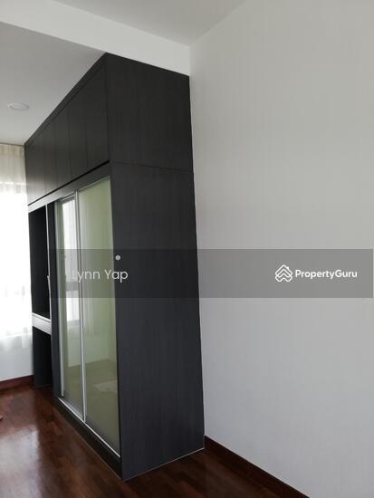 i-Residence @ i-City  132113447