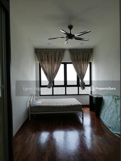 i-Residence @ i-City  132113449