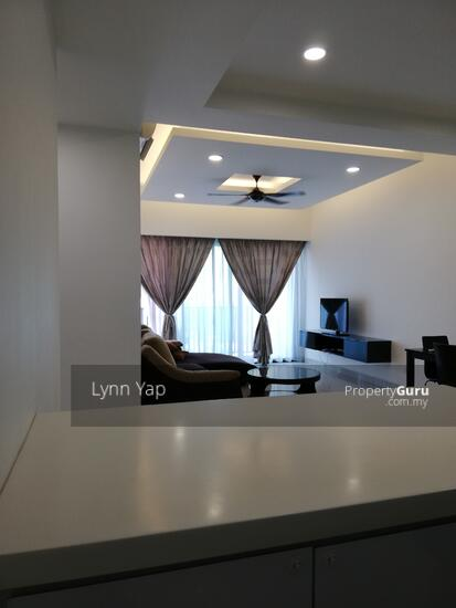 i-Residence @ i-City  132113486