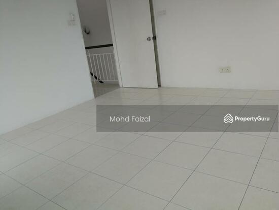 End Lot 3 Storey SuperLink 3989sft Taman Nadayu 92 Kajang  132230980