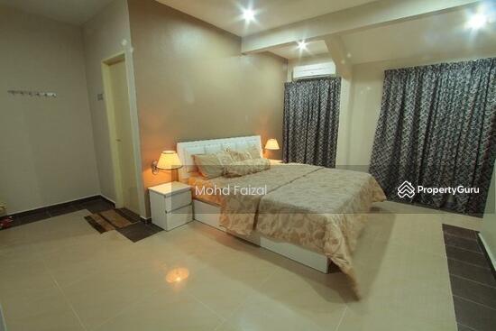Rumah Teres 2 Tingkat 20x70, 5bilik 4 Bilik Air, Taman Muhibbah Kajang  132306883
