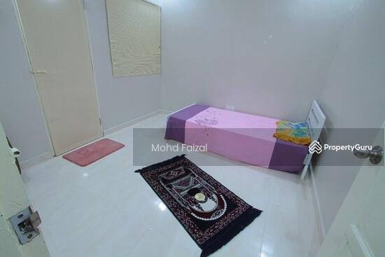 Rumah Teres 2 Tingkat 20x70, 5bilik 4 Bilik Air, Taman Muhibbah Kajang  132306889