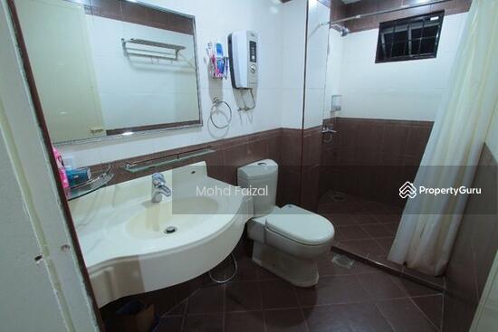 Rumah Teres 2 Tingkat 20x70, 5bilik 4 Bilik Air, Taman Muhibbah Kajang  132306890