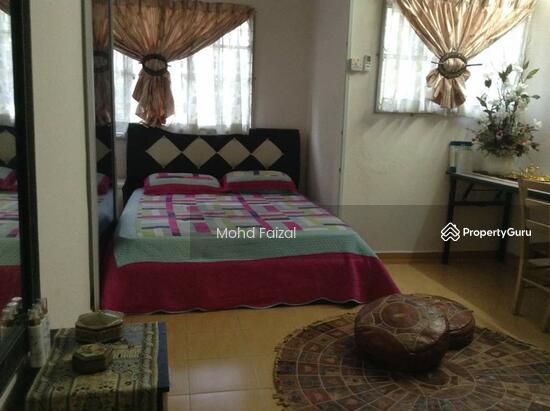 Rumah Teres 2 Tingkat 20x70, 5bilik 4 Bilik Air, Taman Muhibbah Kajang  132306891