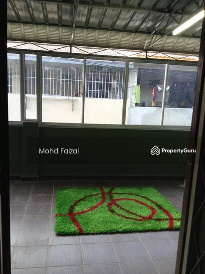 Rumah Teres 2 Tingkat 20x70, 5bilik 4 Bilik Air, Taman Muhibbah Kajang  132306892