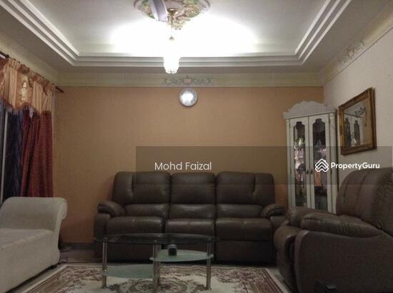 Rumah Teres 2 Tingkat 20x70, 5bilik 4 Bilik Air, Taman Muhibbah Kajang  132306893