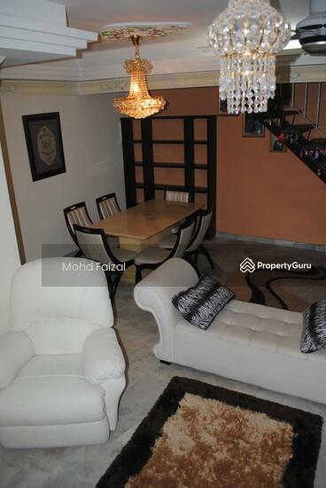 Rumah Teres 2 Tingkat 20x70, 5bilik 4 Bilik Air, Taman Muhibbah Kajang  132306895
