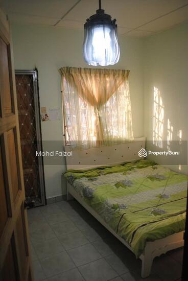 Rumah Teres 2 Tingkat 20x70, 5bilik 4 Bilik Air, Taman Muhibbah Kajang  132306896