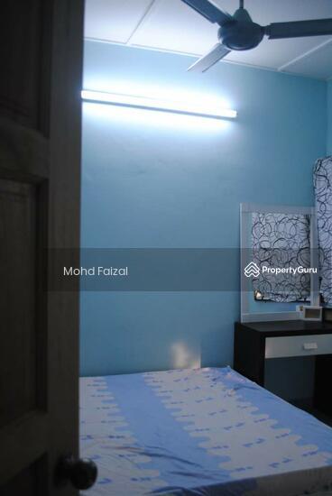 Rumah Teres 2 Tingkat 20x70, 5bilik 4 Bilik Air, Taman Muhibbah Kajang  132306899