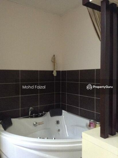 Rumah Teres 2 Tingkat 20x70, 5bilik 4 Bilik Air, Taman Muhibbah Kajang  132306900