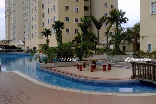 Casa Subang  132316514