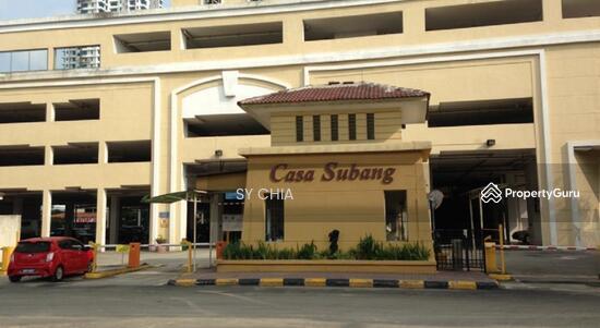 Casa Subang  132316516