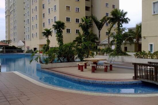 Casa Subang  132316552