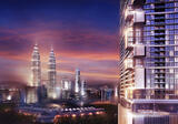 KL CITY Freehold luxury condo, 6min to MRT, LRT - Property For Sale in Malaysia