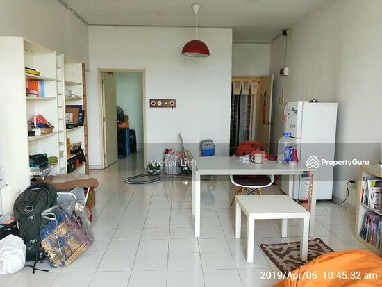 Pangsapuri Lagoon Perdana  132801930