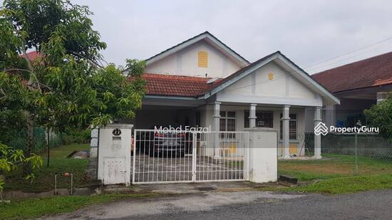 Single Storey Bungalow, 6006sft Desa Pinggiran Putra, Putrajaya  133006127