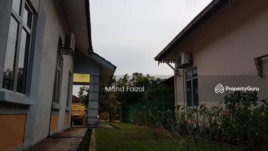 Single Storey Bungalow, 6006sft Desa Pinggiran Putra, Putrajaya  133006130