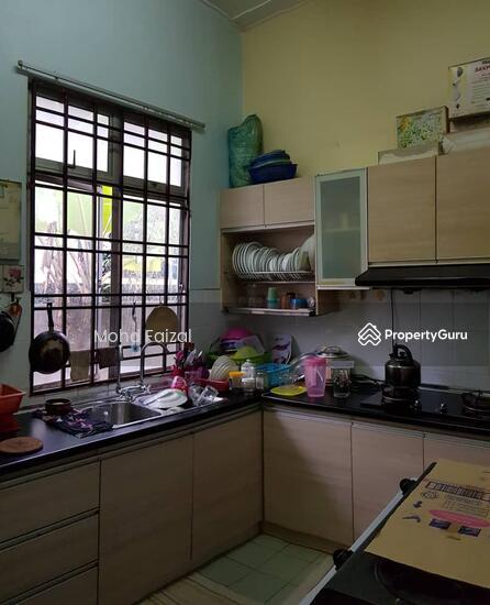 Single Storey Bungalow, 6006sft Desa Pinggiran Putra, Putrajaya  133006132