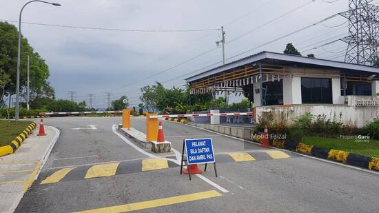 Single Storey Bungalow, 6006sft Desa Pinggiran Putra, Putrajaya  133006133