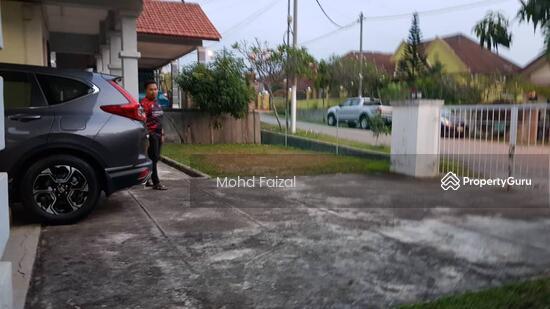 Single Storey Bungalow, 6006sft Desa Pinggiran Putra, Putrajaya  133006134