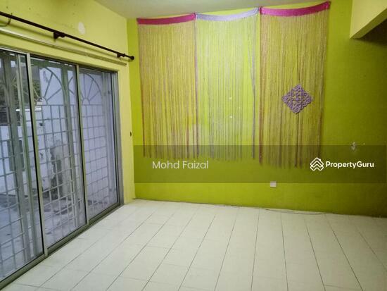 Rumah 2 Tingkat LEP4, Equine Park Seri Kembangan  133156711
