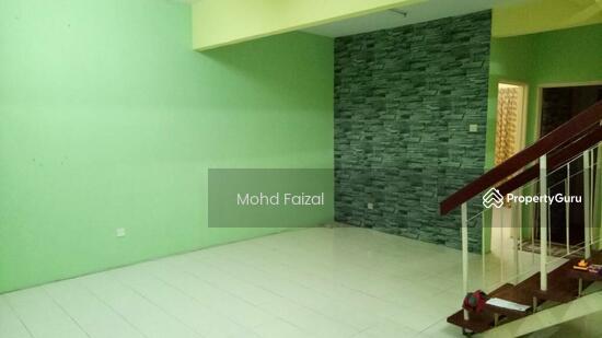 Rumah 2 Tingkat LEP4, Equine Park Seri Kembangan  133156715