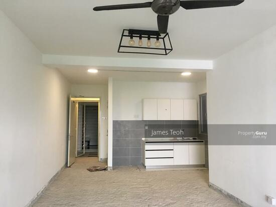 Rimba Residence  133344493