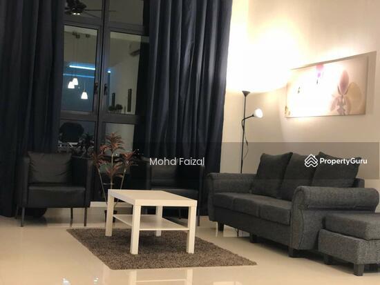 Conezion Residence Condo, 986sft FURNISHED IOI Resort City Putrajaya  133706531