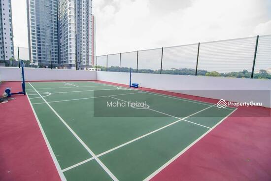 Conezion Residence Condo, 986sft FURNISHED IOI Resort City Putrajaya  133706532