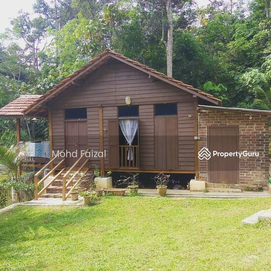Tanah Pertanian 1.04Ekar Di Kampun Sg Mahang Nilai (Konsep Eco Resort)  133939083