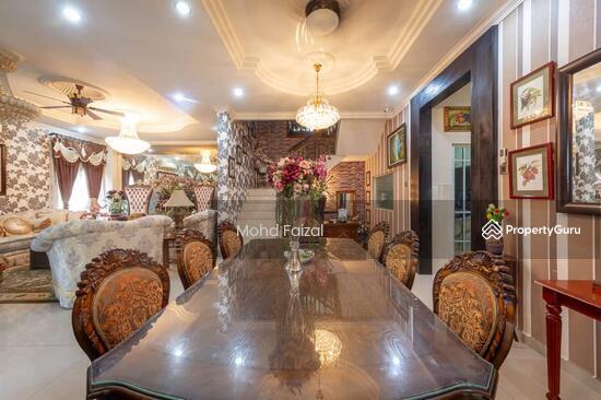 2 ½ Storey Semi-Detached house, 3800sft Puncak Saujana, Kajang  133957308