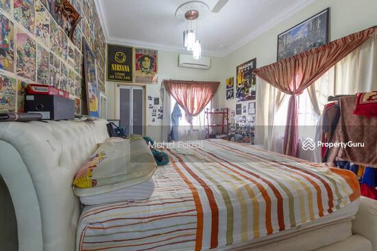2 ½ Storey Semi-Detached house, 3800sft Puncak Saujana, Kajang  133957310