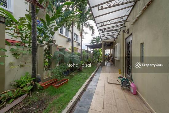 2 ½ Storey Semi-Detached house, 3800sft Puncak Saujana, Kajang  133957319