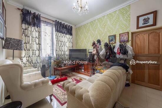 2 ½ Storey Semi-Detached house, 3800sft Puncak Saujana, Kajang  133957321