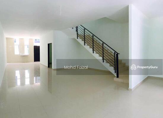 Rumah Teres 3 Tingkat Bangi Avenue 3 20x70sft FREEHOLD  134193399