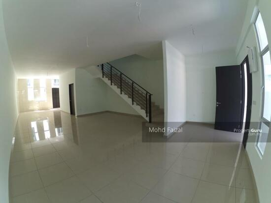Rumah Teres 3 Tingkat Bangi Avenue 3 20x70sft FREEHOLD  134193400